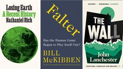 10 Stellar Books On Environment, Conservation That Came Out In