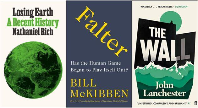 Environment books -