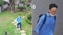베트남 호찌민 한국 교민 살인사건의 용의자가