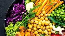 肉好きからヴィーガンまで 環境想いの食生活に変える5つのアドバイス
