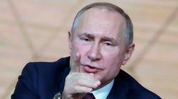 Πούτιν μαινόμενος: Υπερασπίζεται ΕΣΣΔ - Στάλιν για τη συμφωνία με τον Χίτλερ πριν τον Β'