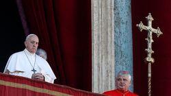 El papa, sobre la inmigración: