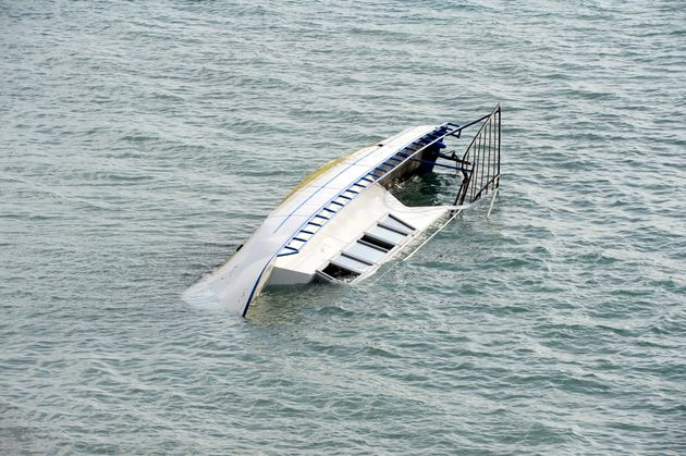 Seven People Dead After Migrant Boat Capsizes In Turkish Lake