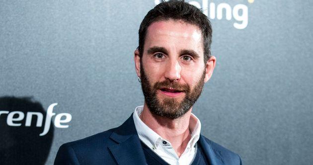 El actor Dani