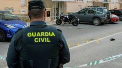 Detenido un hombre en Valencia por el homicidio de un vecino en una