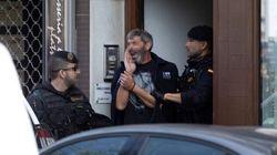 La Audiencia Nacional deja en libertad bajo fianza de 5.000 euros a un cuarto
