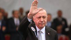 Erdogan anuncia que Turquía se prepara para enviar tropas a