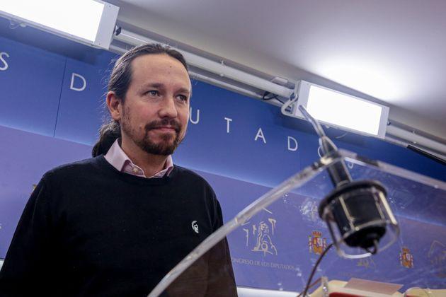 ERC se reúne con Pablo Iglesias tras paralizar las negociaciones con el