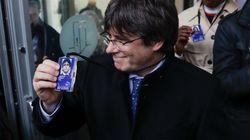 Puigdemont pide al Supremo que anule la euroorden y archive su