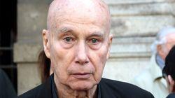 L'écrivain Gabriel Matzneff rattrapé par des accusations de