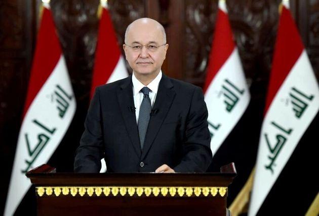 Ιράκ: Παραιτείται ο πρόεδρος