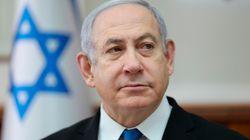 Israel's Embattled Netanyahu Declares Victory In