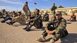 BLOG - Libye, la guerre du Moyen-Orient aux portes de
