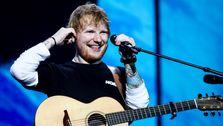 Ed Sheeran Ist Unter Einer 'Verschnaufpause', die Von Musik: Es ist Zeit, Zu Sehen, 'Mehr Von Der Welt'