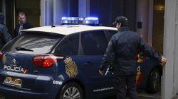 Dos detenidos por intentar agredir sexualmente a compañeras de
