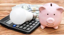 Prepárate para la nueva factura de la luz: trucos para ahorrar y que no te duela el bolsillo en