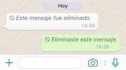 Los pasos que tienes que dar para leer los mensajes de WhatsApp