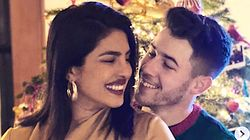 See Nick Jonas' Slick Christmas Present For Priyanka