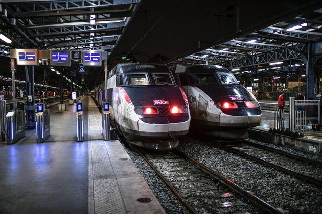 Le trafic SNCF en légère amélioration ce