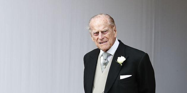 Muere Felipe de Edimburgo, marido de la reina Isabel II de