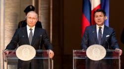 Telefonata Conte-Putin sulla Libia: