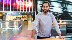 Sucesso no 'Mestre do Sabor', chef português José Avillez compara Projac a