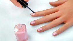 España pide a Europa prohibir la venta al público de esmalte de uñas permanente por sus