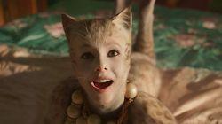 Gatos com feições humanas é o menor dos problemas de 'Cats', um dos piores filmes de