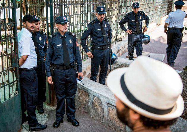 Un journaliste emprisonné au Maroc pour un tweet critiquant une décision de justice (photo...