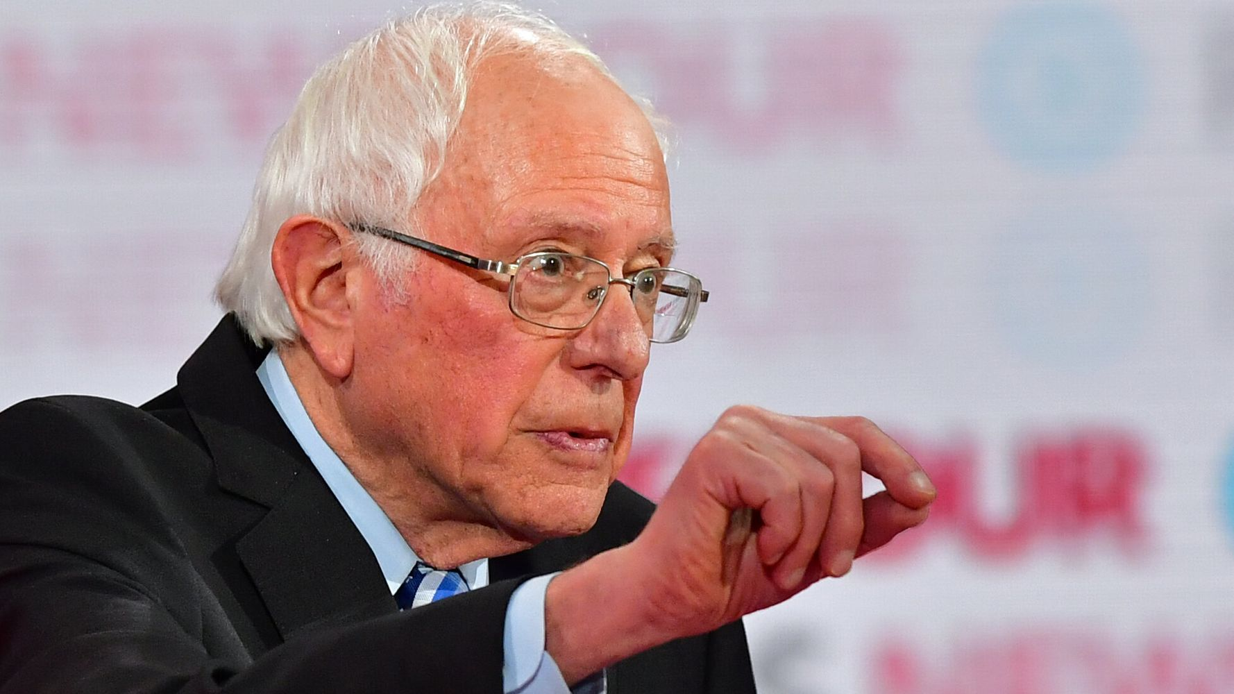 Bernie Sanders Explains Why Low Unemployment Doesn't Mean Americans Are Better Off