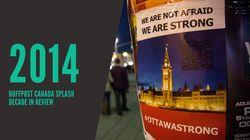 HuffPost Canada Splash: Dec. 26,