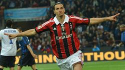 Ibrahimovic retourne à l'AC Milan, selon les médias