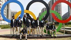 「難民選手団」を迎える2020年。母国の旗を揚げられない彼らのために、私たちができること