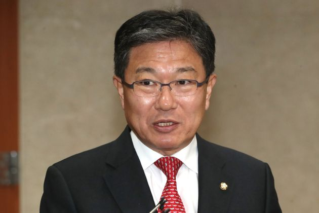 윤상직 자유한국당