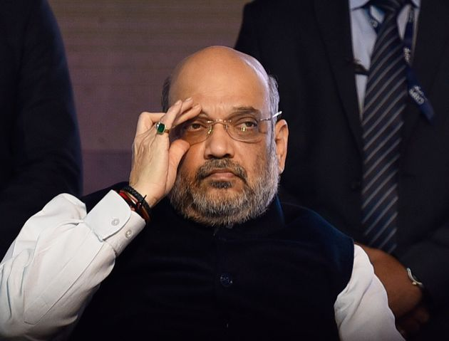 CAA: Amit Shah Controls Police, But Stays Mum On Brutality