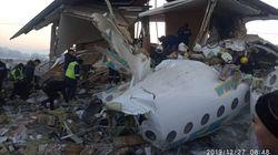 Aereo precipita in Kazakistan, almeno 12 morti e decine di