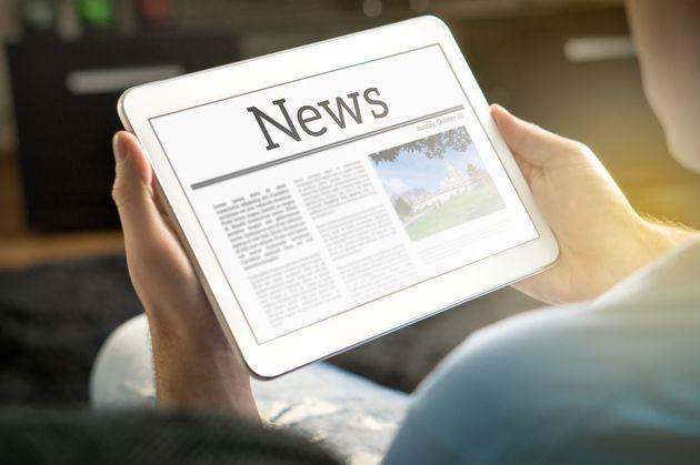 18App e la lettura dei quotidiani online: la cultura riparta