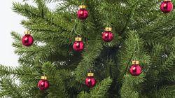 Estos son los 10 productos de Navidad de Ikea que más están petando en las casas