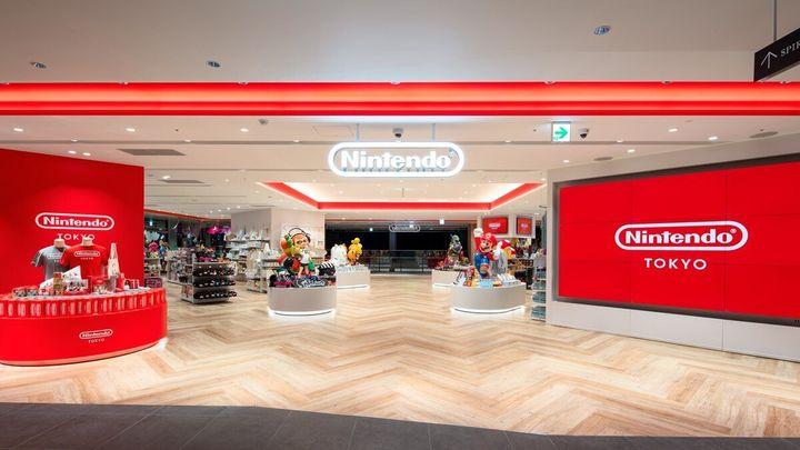 6階には、任天堂が初の直営店「Nintendo TOKYO」を出店した。オープン以降、入場規制がかかるほど連日繁盛している。