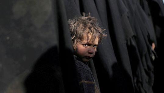 Οι 37 πιο συγκλονιστικές φωτογραφίες που επέλεξε το Reuters για το 2019 (και η μία