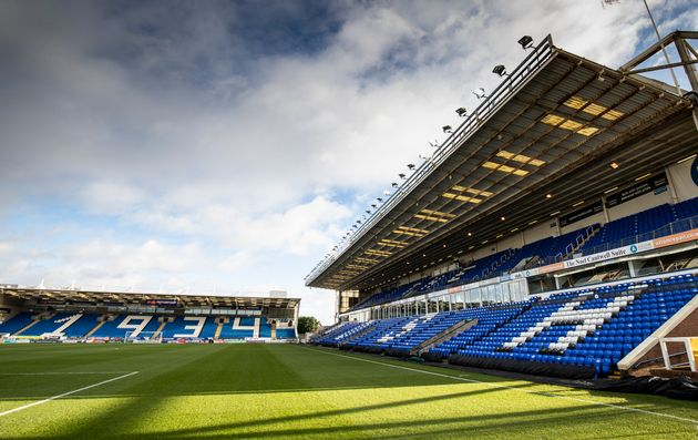 Peterborough United v Doncaster Rovers: Pair Arrested Over Alleged Racist Chanting