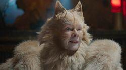 'Cats', el mayor batacazo del cine en