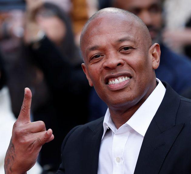 Dr. Dre: Ο πλουσιότερος μουσικός - καλλιτέχνης της