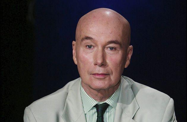 Gabriel Matzneff en 2004, à
