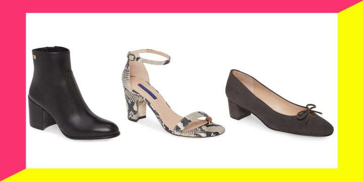 There's a lot of Stuart Weitzman shoes that are majorly marked down during Nordstrom's Half-Yearly Sale and we found 10 of the best ones.
