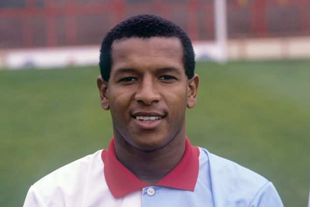 Howard Gayle turned down an MBE in