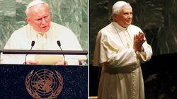 Lo spretato McCarrick finanziava Giovanni Paolo II e Benedetto XVI (di M.A.