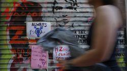 Δολοφονία Ζακ Κωστόπουλου: Αμετανόητος ο μεσίτης, ξαναχτύπησε