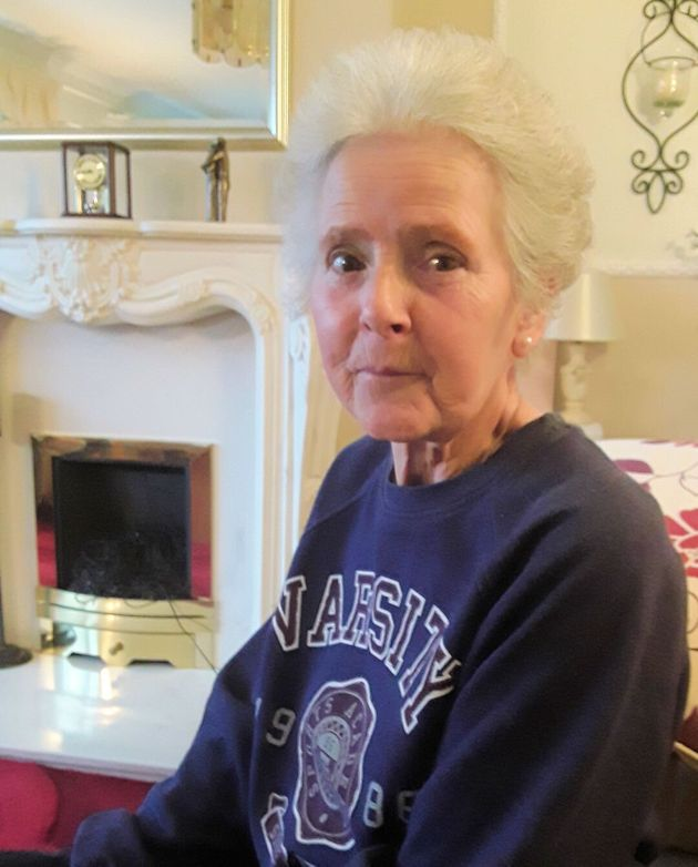 Woman, 76, Killed In West Sussex Village Not Afraid Of Anything