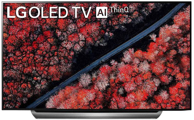 The LG C9 is one of the best TVs you can buy right